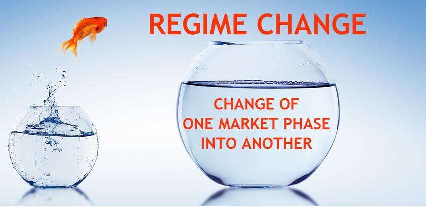 1. Regime Change
